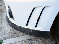 Frontlip for AMG SL 65