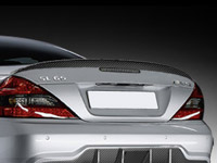 Rearspoiler for AMG SL 65
